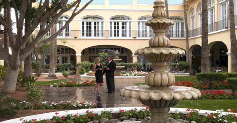 Historic 249-Key San Marcos Resort Sells to California Investor