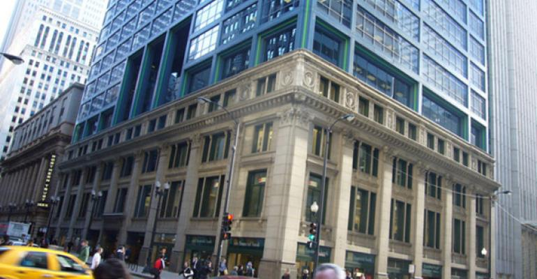 Wiss, Janney Expand Lease at 10 S. LaSalle