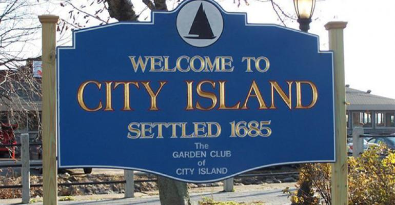 Procida's 100 Mile Fund Provides Construction Loan for Last Development Site on City Island