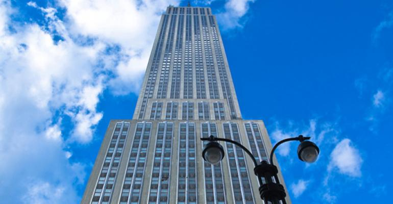Shutterstock Leases 85,000 SF at Empire State Building, Will Occupy Two Floors