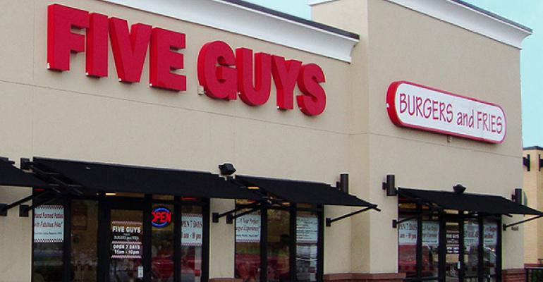 Store Opening Plans are at Five-Year High, Survey Says