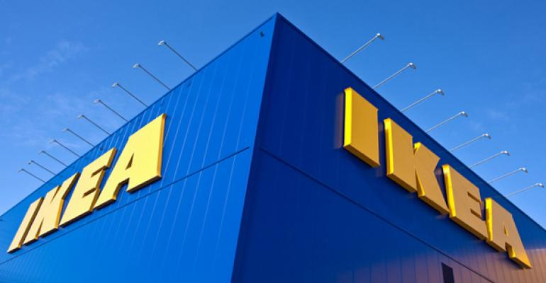 IKEA Surpasses 85% Solar Presence at U.S. Locations