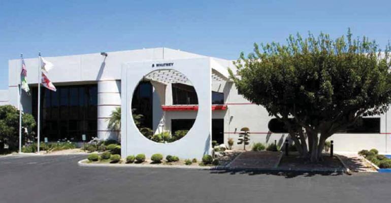 CT Realty/Artemis JV Sells Industrial Property for $11.8M