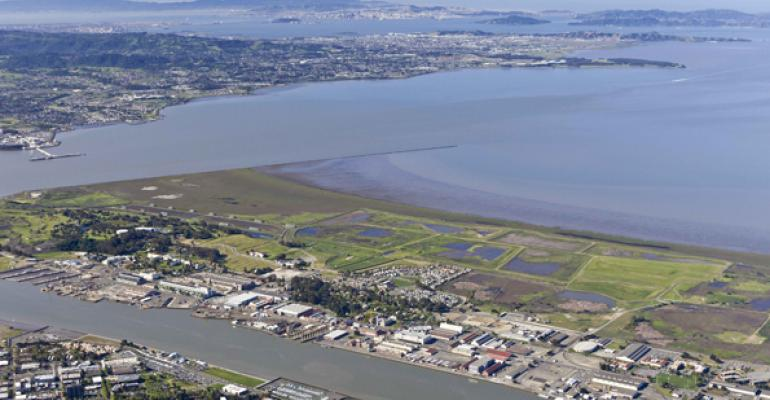 Kennedy Wilson To Broker 1M SF on Mare Island