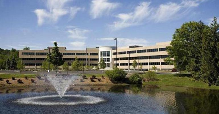China Construction America Chooses JLL to Manage, Lease 445 South Street in Morris Township, NJ