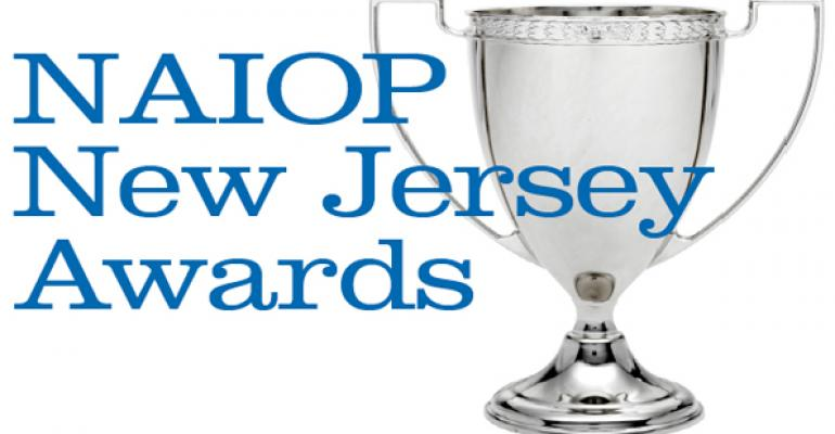 NAIOP NJ Recognized Leaders, Top Deals at Annual Awards Gala