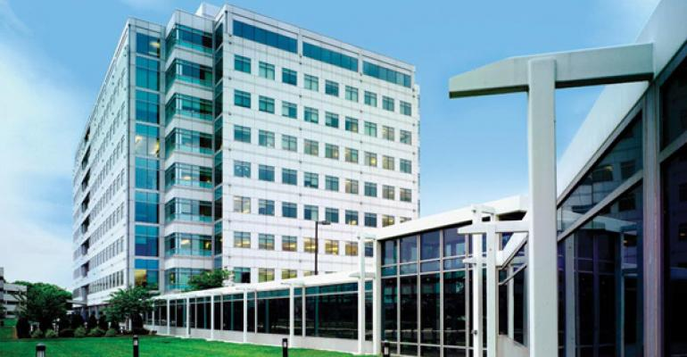 Tishman Speyer Taps Cushman and Wakefield to Serve as Exclusive Leasing Agent for The Offices at MetroPark