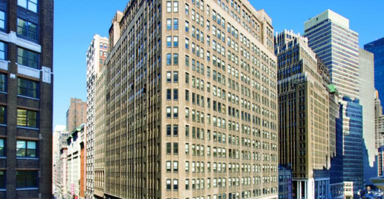 FLSV Brings Footprint to 14,300 SF at 1359 Broadway