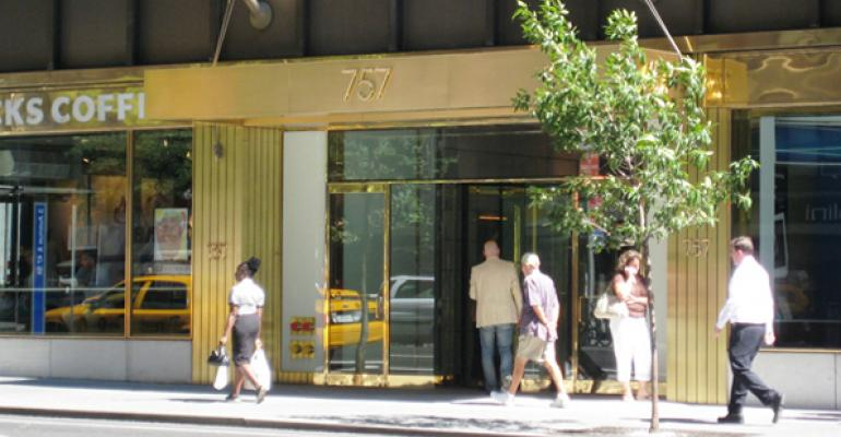 Aerotek and TEKsystems Lease Space at 757 Third Ave.