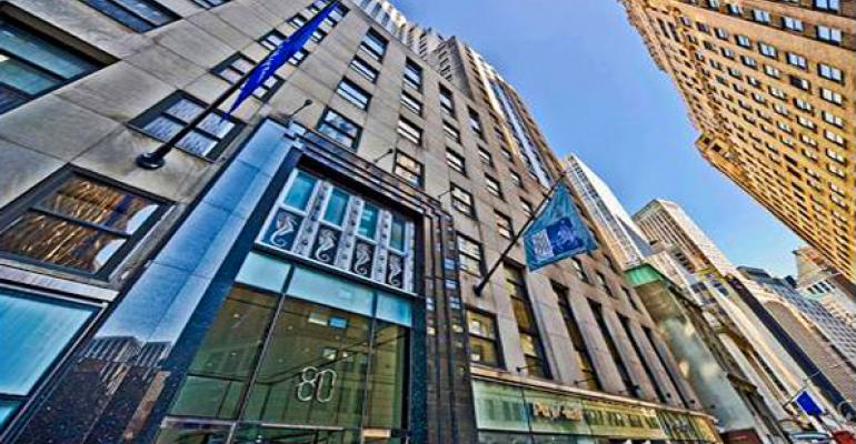 Savanna Welcomes Two New Tenants to its 80 Broad Street Property