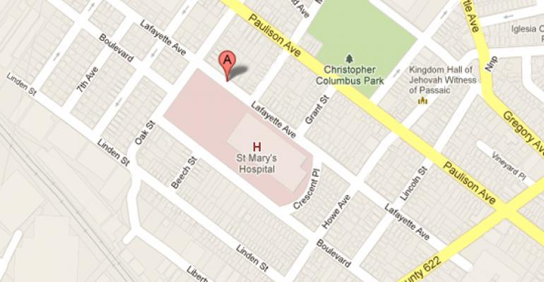 Passaic Park Properties Completes Sale of 458 Lafayette Ave.