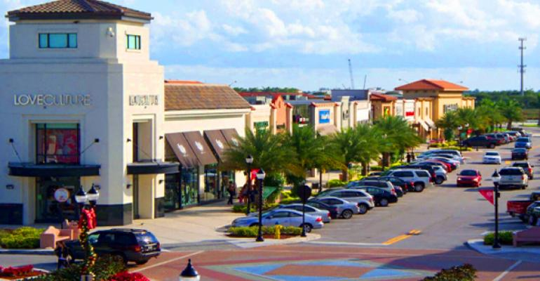 Duke Realty Sells Pembroke Gardens Lifestyle Center for $188M