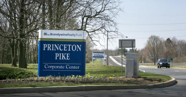 Prism Capital Partners, Angelo, Gordon & Co. Team Up To Acquire Princeton Pike Corporate Center