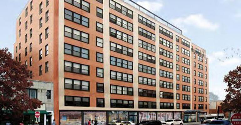 Meadow Partners Receives $30M Senior Loan to Fund Conversion of 42-15 Crescent Street in Queens