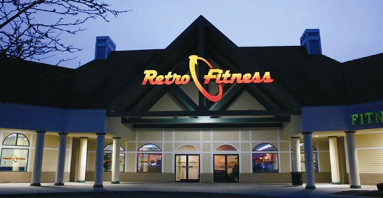 Bottom Dollar Food, Retro Fitness Sign Leases at Windsor Center in East Windsor, NJ