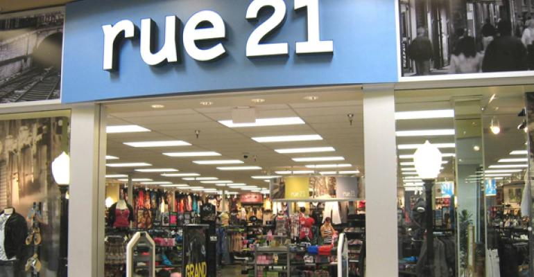 Apax to Buy Rue21 for $1.1B