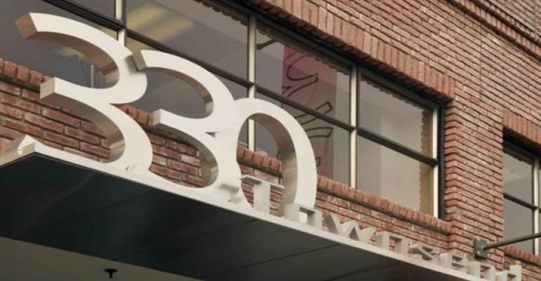 CIM Group Purchases SoMa's 330 Townsend St.