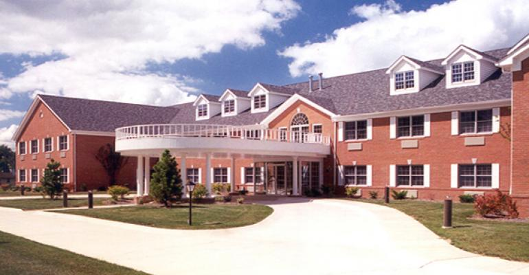 Senquest Buys Liberty Residence Seniors Housing