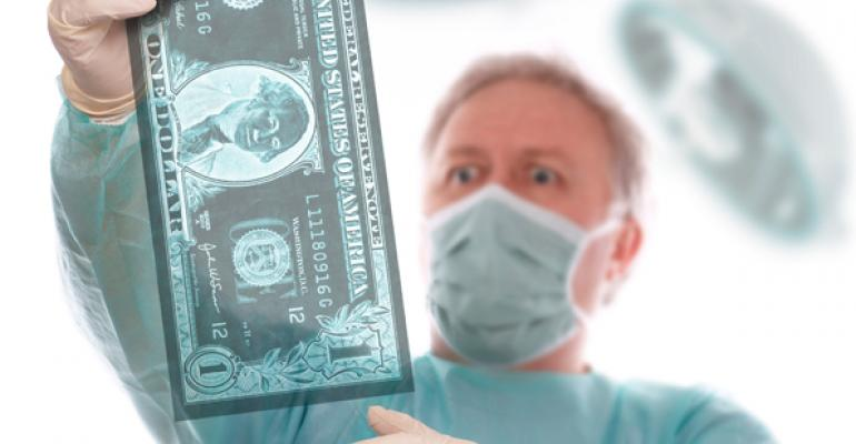 Expect at Least $2B in Medical Office Portfolio Sales in 2013
