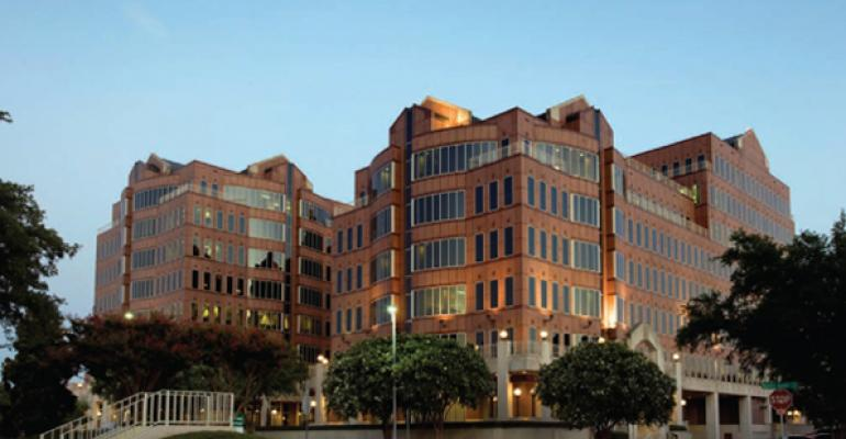 KBS REIT III Closes on $269 Million National Office Portfolio in Largest Transaction to Date