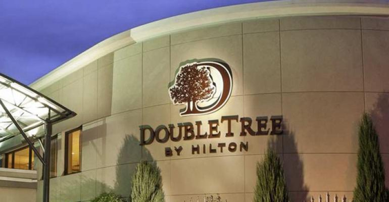 Hilton, City Finish $144M New Convention Center