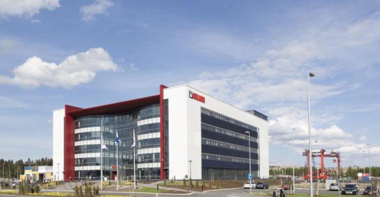 W. P. Carey Acquires Cargotec Campus in Finland for $52M