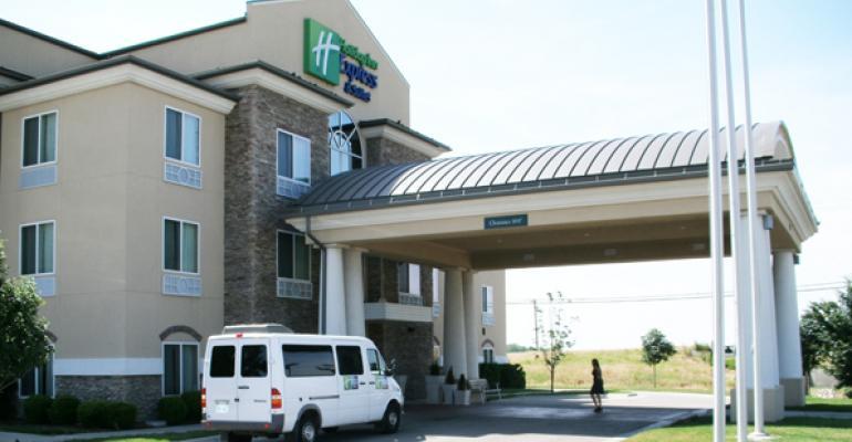 KAJ Hospitality Buys Third IHG Hotel in Wichita