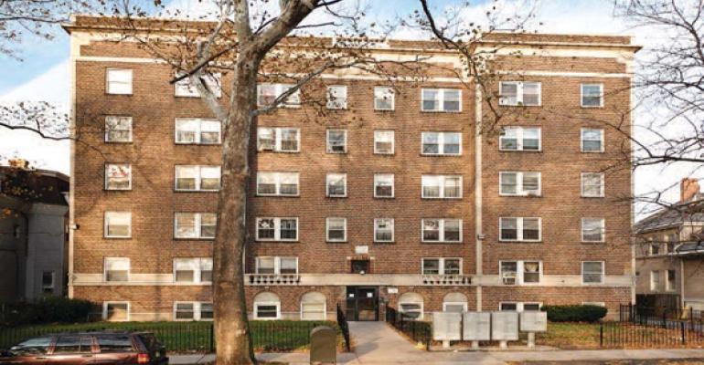 Kislak Completes Three Multifamily Property Sales in Elizabeth, NJ