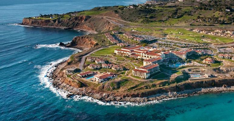 Terranea Resort Lands $220M Refinance Loan