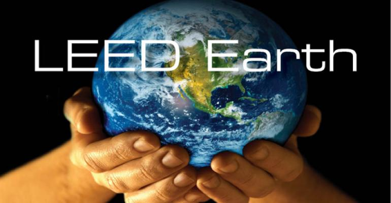 USGBC Offering Free LEED Certification in New Markets