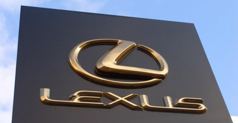 JLL Breaks Ground on Lexus Eastern Area Office in Parsippany