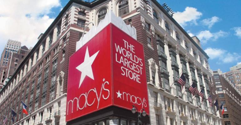 Macy's Unveils Plans for Second Phase of Herald Square Store Renovation
