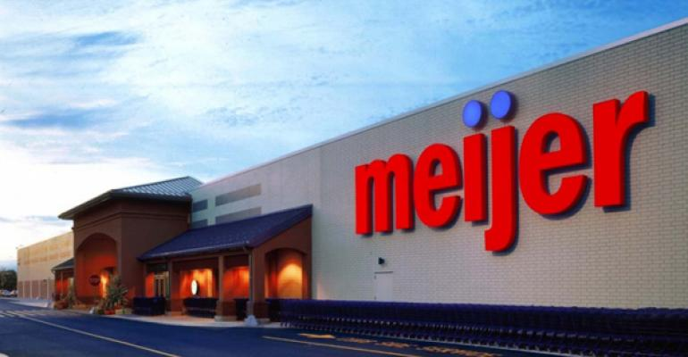 Meijer Continues Midwest Push With Two Indiana Openings