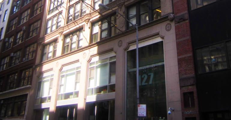 Meridian Capital Group Arranges the $48M Refinancing of 127 West 25th Street