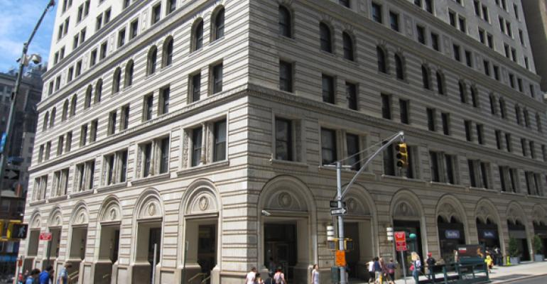 CIM Group, Kushner Companies Acquire 2 Rector Street
