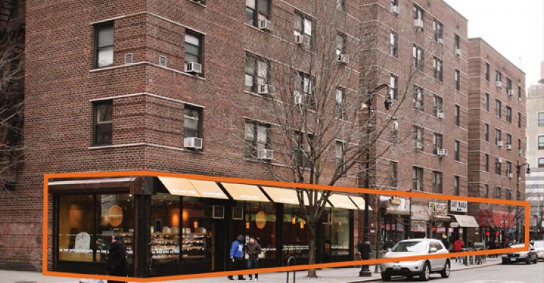 Eastern Consolidated Promotes Sale of 44-58 East 8th Street, Hits Market Priced at $9.5M