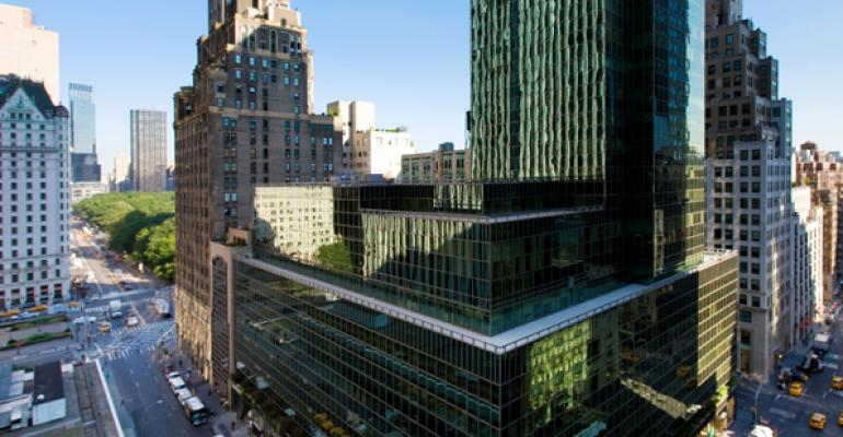 Crown Acquisitions, Highgate to Purchase New York's 650 Madison for $1.3B
