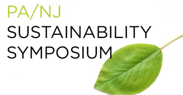 Philadelphia Sustainability Group Hosts Local to National Symposia
