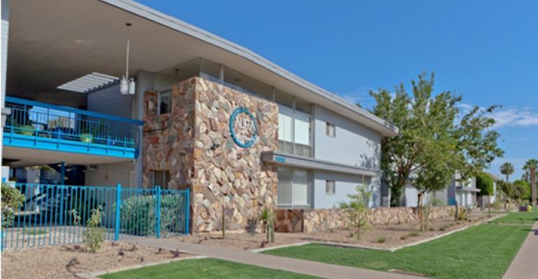 Johnson Capital Arranges $23M in Loans