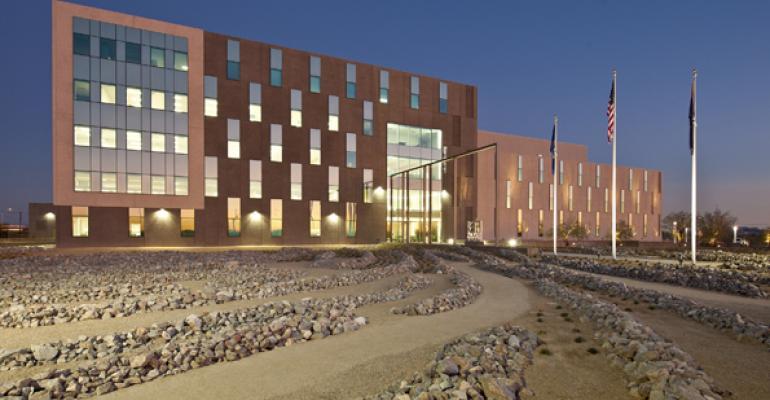Ryan Companies Earns LEED-NC Gold For FBI's Phoenix Office