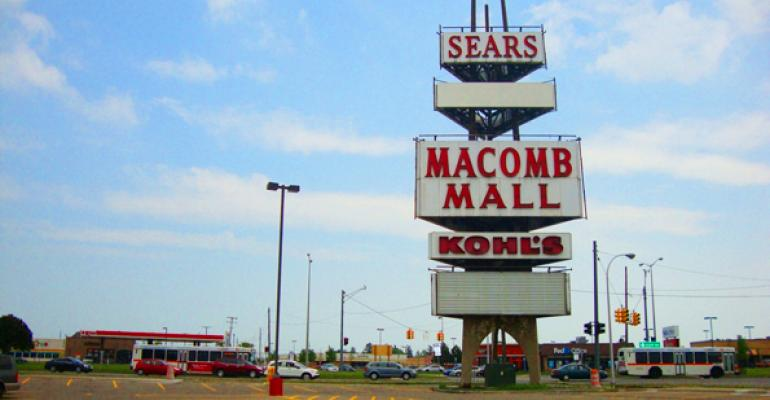 Lormax Stern Buys Macomb Mall, Plans Renovations