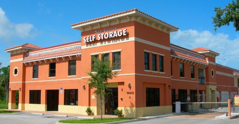 Equity Enters Self Storage as Rents, Occupancy Skyrockets