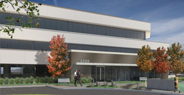 Admiral Capital Forms JV with South Bay Development Co.