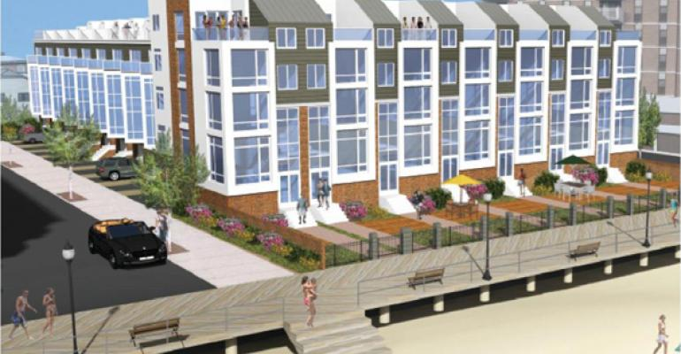 Atlantic County's First $25M Residential Development In 25 Years Set For Ventnor, NJ Ocean Front