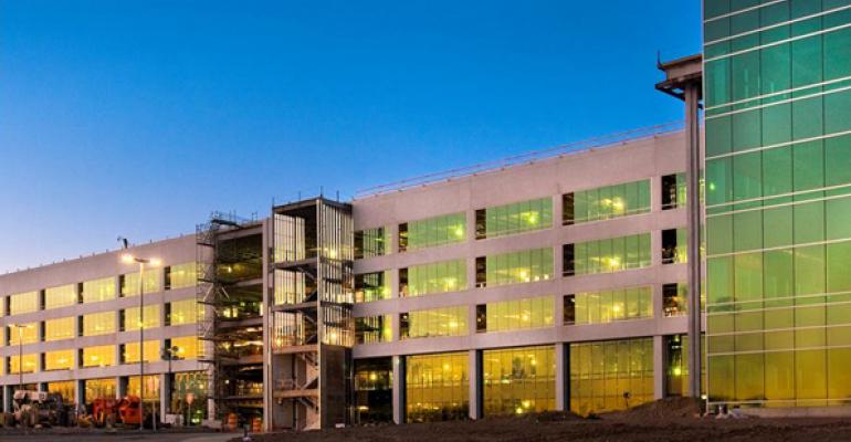 Trifecta of Awards Recognize Vision/Rubenstein Campus, Bayer Health Care HQ