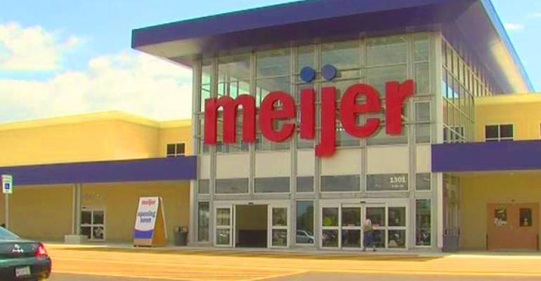 Another Major Retailer Opens in Motown