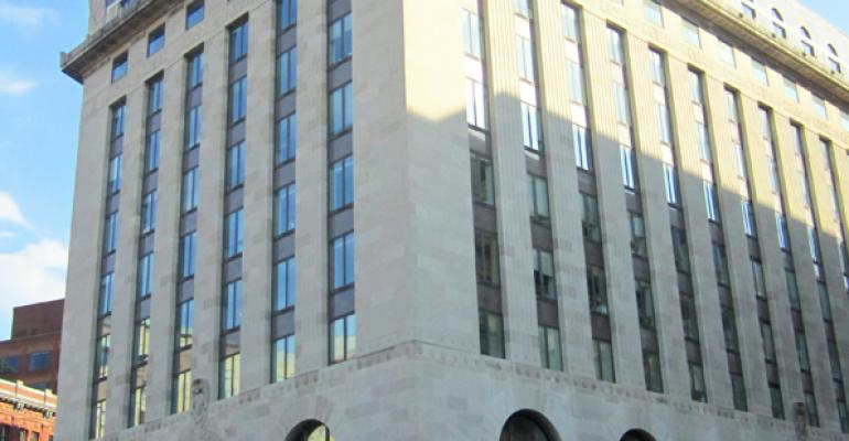 CBRE Arranges $110.2M Loan for The Washington Building in D.C.