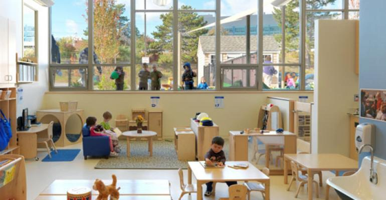 Day Care Properties Offer Opportunities for Net Lease Investors