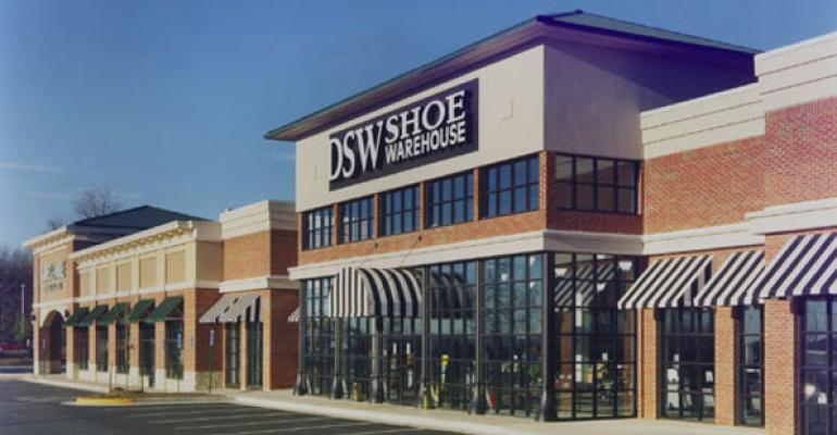 DSW To Join the Small-Format Trend