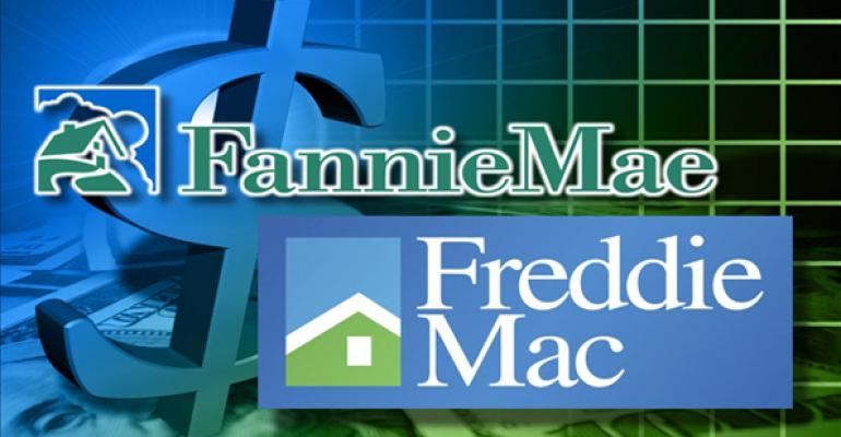The Road Ahead for Fannie and Freddie